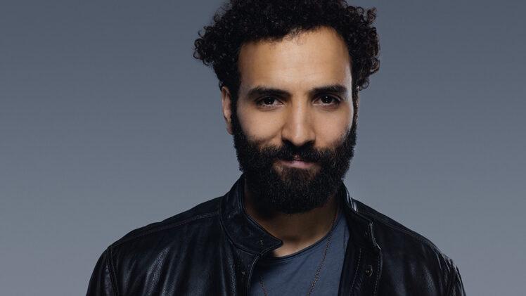 Adão Negro: Marwan Kenzari se junta ao elenco