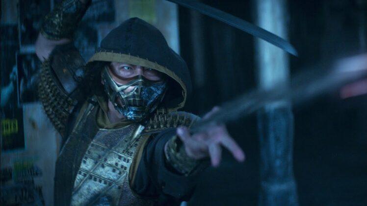 Saiu!! Veja o trailer de Mortal Kombat!