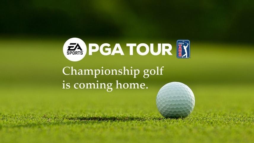 Electronic Arts Anuncia EA SPORTS PGA TOUR, o jogo de golf da próxima geração