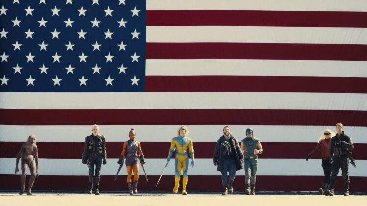 Esquadrão Suicida 2 ganha novo trailer e mostra porque James Gunn é o cara certo pra comandar essa franquia; assista