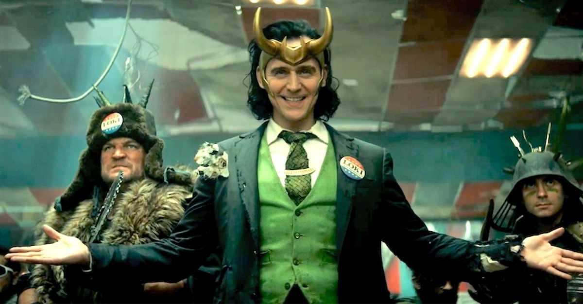 Loki – Saiu o trailer da série do vilão do MCU!