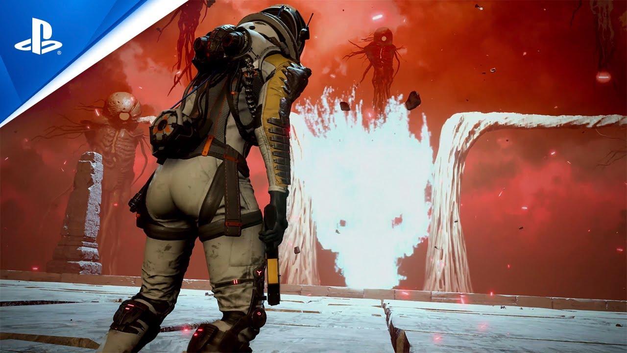 Returnal | Dicas de gameplay e novo trailer para o lançamento