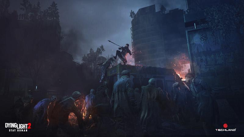 Dying Light 2 Stay Human | Mudança na data de lançamento