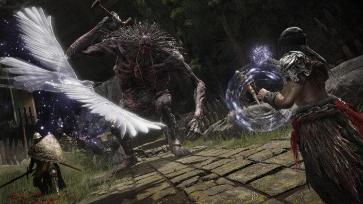 ELDEN RING   Nova aventura tem a primeira revelação de gameplay