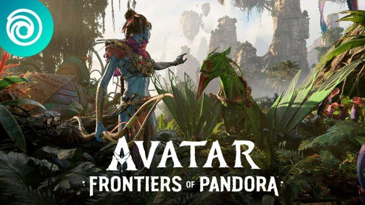 Avatar | Ubisoft anuncia game baseado no universo do filme