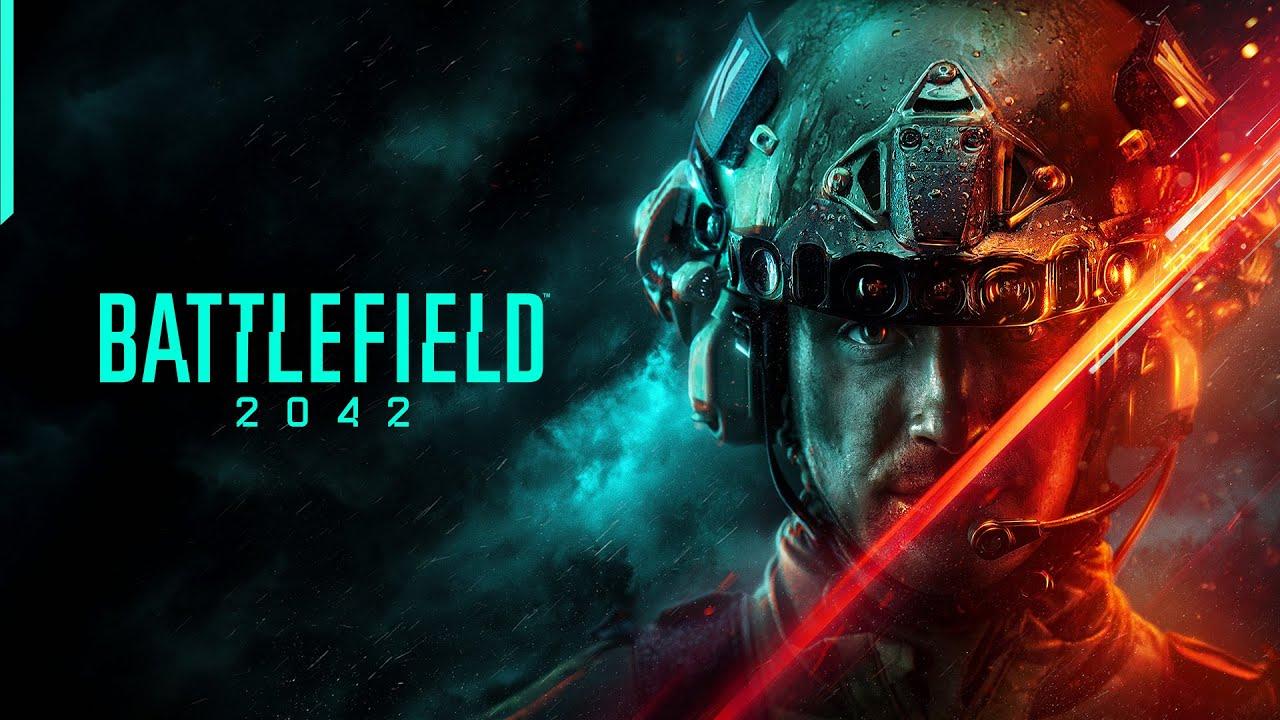 Battlefield 2042   Guerra Total em uma nova e incomparável experiência de escala épica