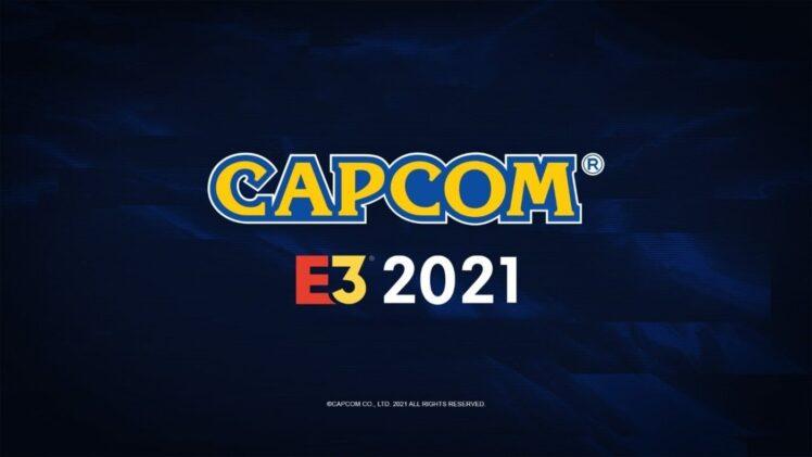 E3 2021 | Apresentação da Capcom destaca Monster Hunter, Resident Evil, Ace Attorney e E-sports