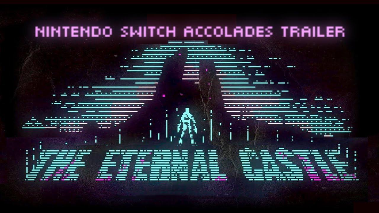The Eternal Castle   Lançará para PlayStation 4 5 no 24 de Junho