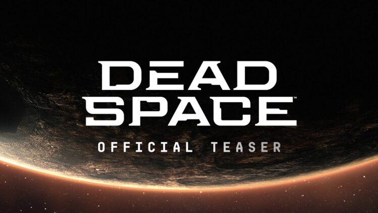 Dead Space   Electronic Arts anuncia o retorno com remake do jogo clássico