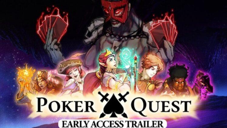 Análise – Poker Quest: um jogo viciante e nostálgico.