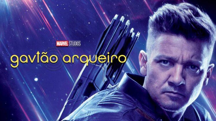 Marvel lança o trailer de Gavião Arqueiro