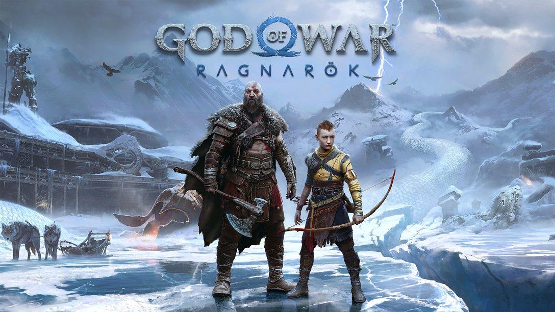 Playstation Showcase   Resumo geral do Evento que teve God of War, Spider Man, Wolverine e muito mais!