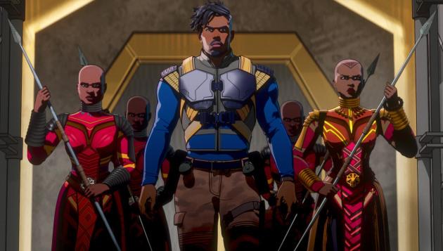 Análise: What if? EP.06 – E se…Killmonger tivesse resgatado Tony Stark?