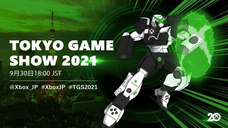 Xbox retornará à Tokyo Game Show em 2021