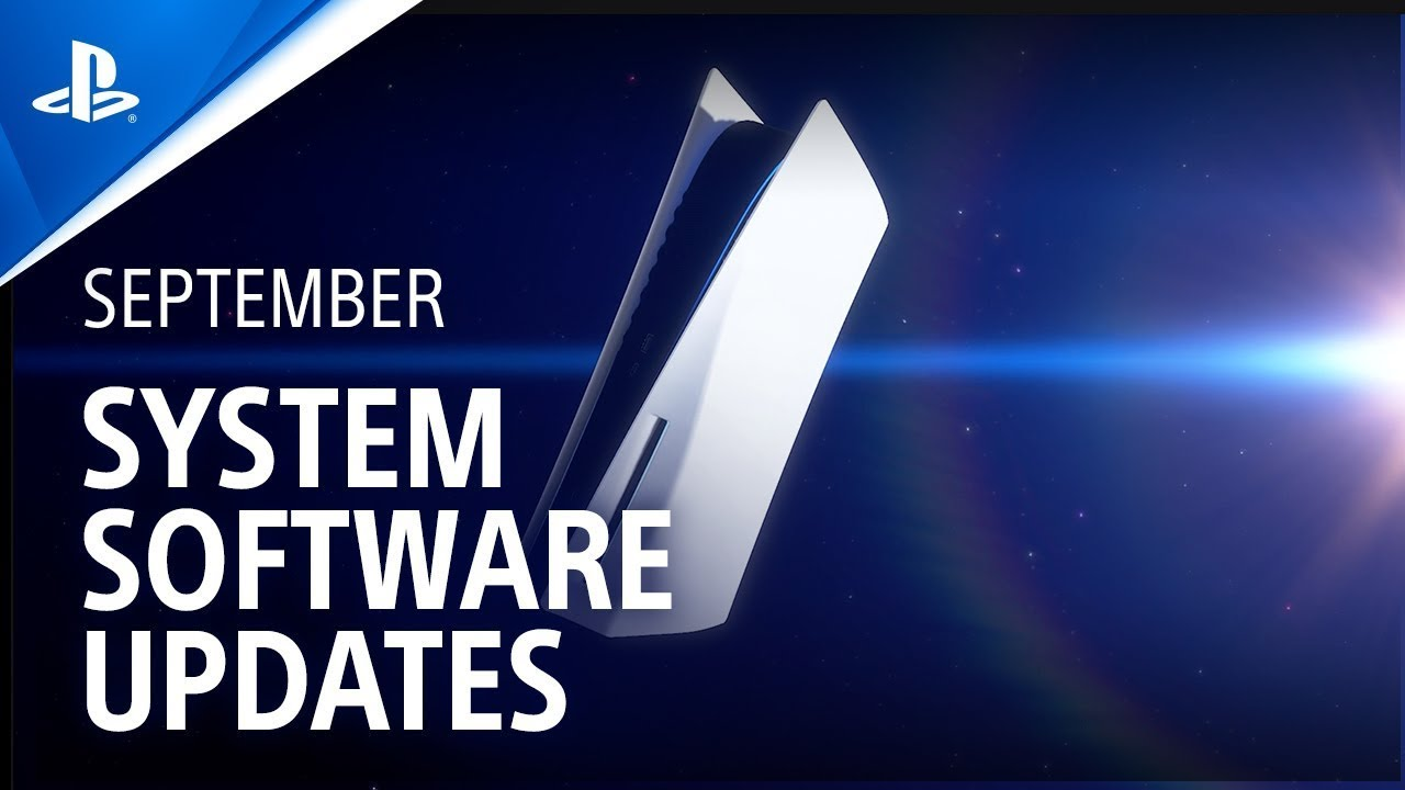 PS5   PlayStation anuncia atualização com melhorias para a experiência
